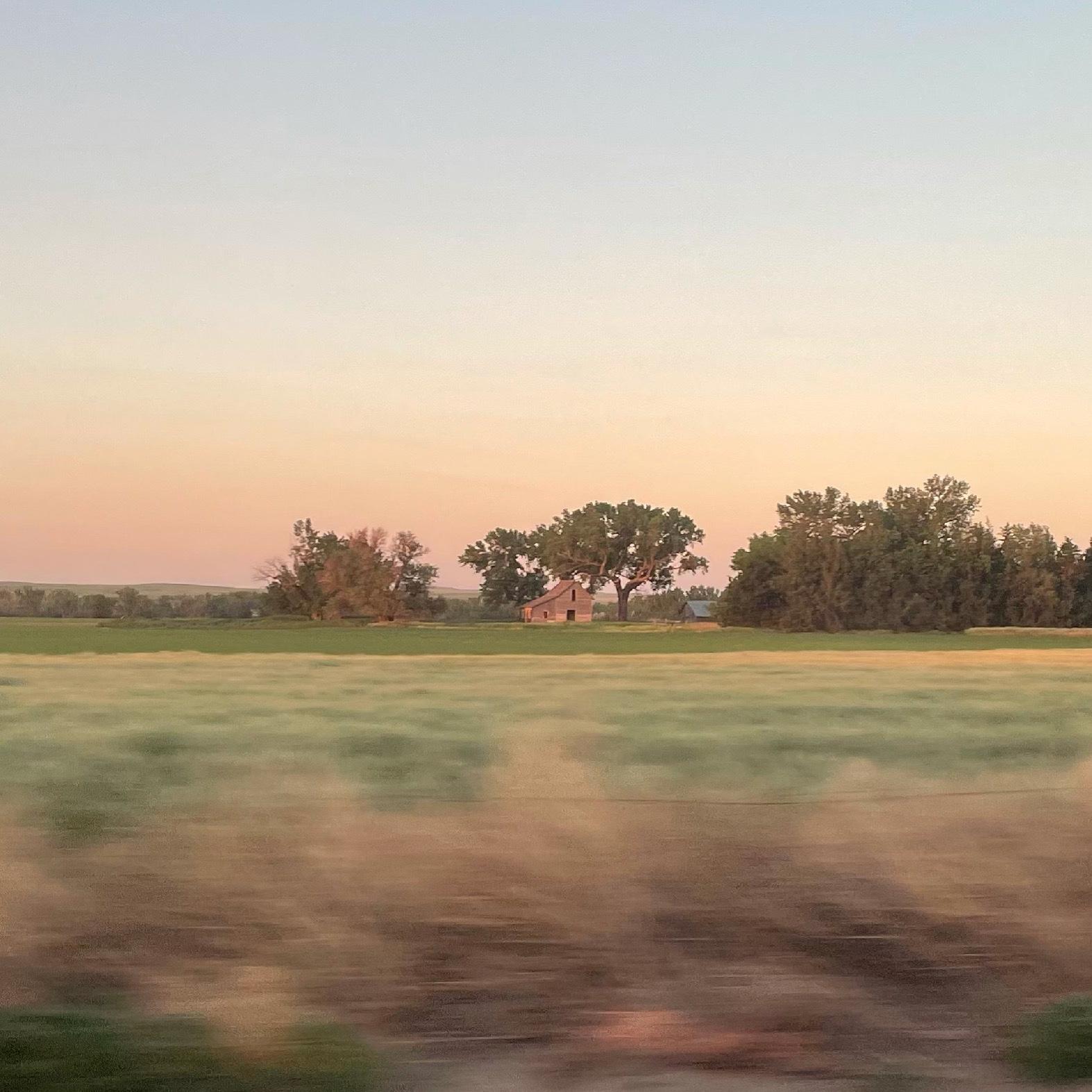 2021 summer adventure part 2: Amtrak to Denver